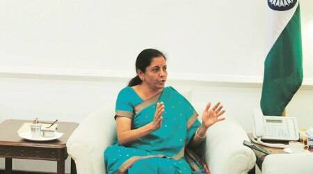 Rafale row: Government will fight perception battle, says Sitharaman