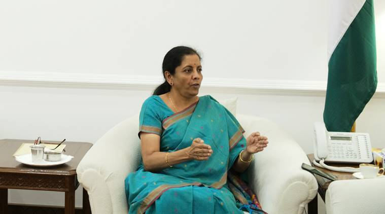 Nirmala Sitharaman ASEAN Defence Ministers Meeting ASEAN Singapore deputy cm India-Singapore India news
