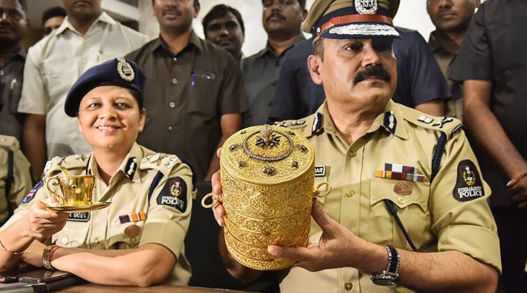 Hyderabad: Two arrested in Nizam's Museum theft case; artefacts recovered