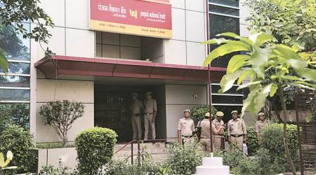 Noida Bank guards killed: Cops probe if suspects had help