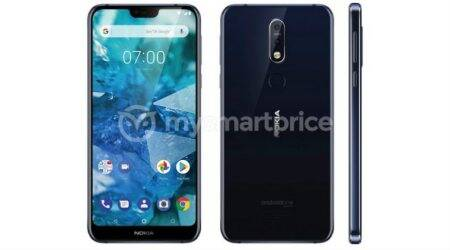 Nokia 7.1, 7.1 Plus could be launched on October 4 with Snapdragon 710processor
