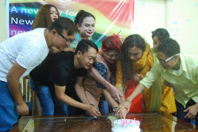 Section 377, Imphal