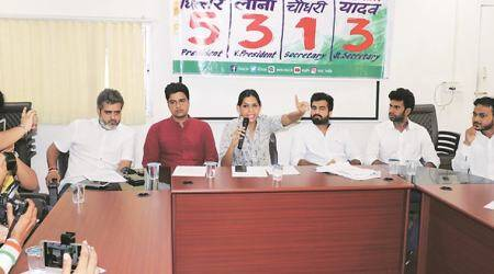 JNU: NSUI candidate nomination candidate, to approachCourt
