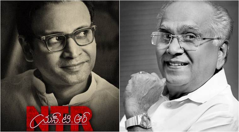 Sumanth to play ANR in NTR biopic