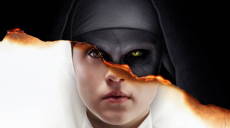 The Nun review