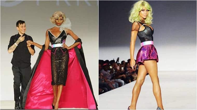 designer Marco Marco, designer Marco Marco, transgender models
