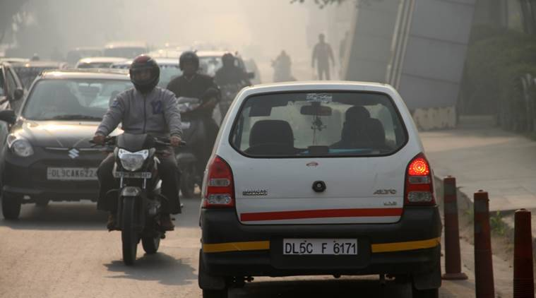 Delhi's odd-even scheme in 2016: Challenges and lessons