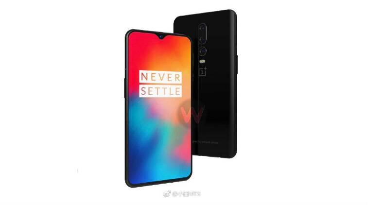 OnePlus 6T, OnePlus 6T leaks, OnePlus 6T India launch, OnePlus 6T expected price, OnePlus 6T specifications, OnePlus 6T price in India, OnePlus 6T features, OnePlus 6T availability