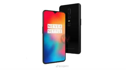 OnePlus 6T to launch in India on October 17? Invite leaked online