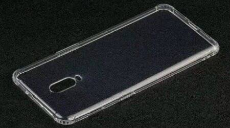 OnePlus 6T case image leaked, hints at no 3.5mm headphone jack or rear fingerprint scanner