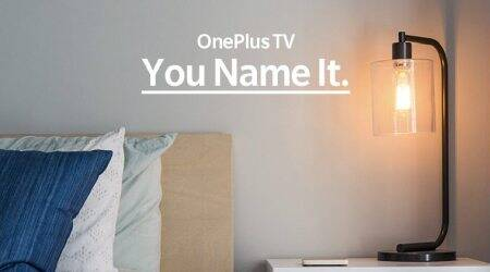 OnePlus opens contest for naming Smart TV, with OnePlus TV as prize
