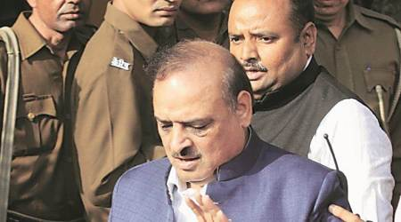 Assault case: Delhi court takes cognizance of charge sheet against BJP MLA O P Sharma