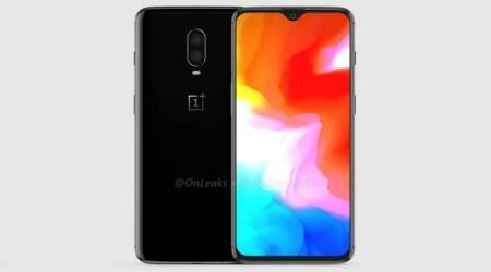OnePlus 6T, OnePlus 6T leaks, OnePlus 6T image renders, OnePlus 6T expected launch, OnePlus 6T specifications, OnePlus 6T launch in India, OnePlus 6T video leak, OnePlus 6T features, OnePlus 6T updates