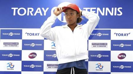 I was just very overwhelmed, says Naomi Osaka on US Open title tears