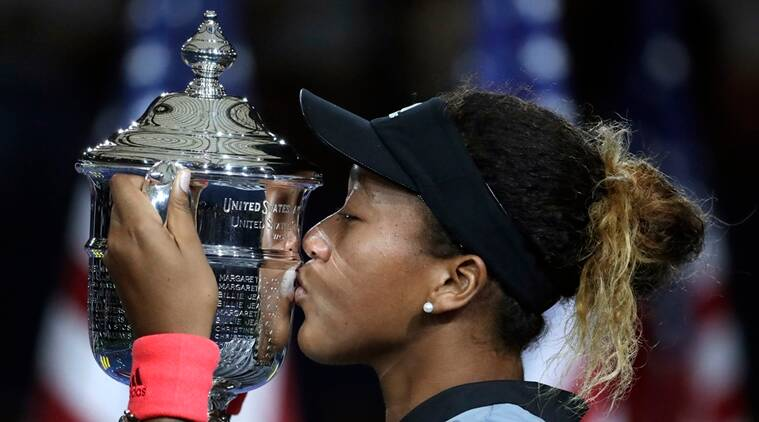 Naomi Osaka claims US Open title after Serena Williams meltdown