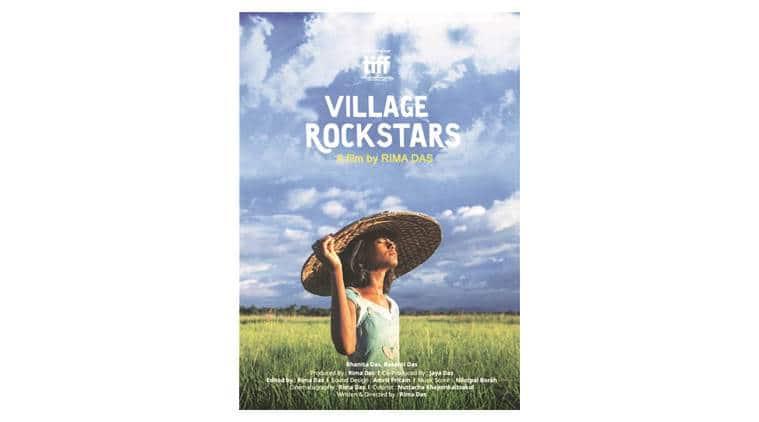 Village Rockstars,Village Rockstars Oscar nomination, indian film oscars, assam film oscars, india official entry oscars, assam movie oscars, assamese movie oscars