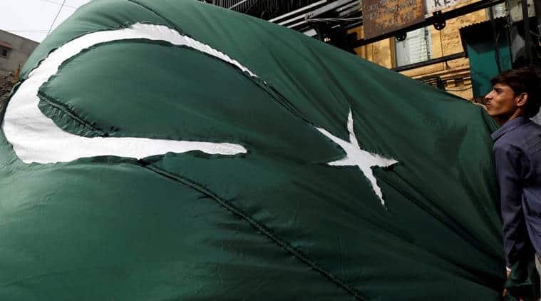 Pakistan soon began imitating Afghanistan by losing its own writ.