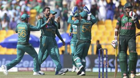 Pakistan vs Bangladesh Live Cricket Score, Asia Cup 2018 PAK vs BAN Live Score Updates: Bangladesh rebuild after early jolts