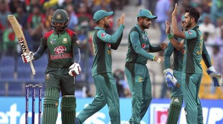 Pakistan vs Bangladesh Live Cricket Score, Asia Cup 2018 PAK vs BAN Live Score Updates: Junaid Khan strikes to derail Bangladesh