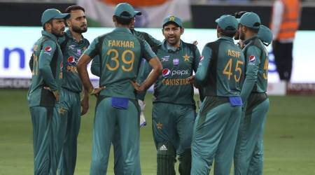 Live Cricket Score, Pakistan vs Afghanistan, Asia Cup 2018 Live Score: Afghanistan lose two early wickets
