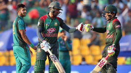 Pakistan vs Bangladesh Live Cricket Score, Asia Cup 2018 PAK vs BAN Live Score Updates: Pakistan strike in quick succession to peg back Bangladesh