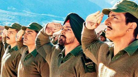 Paltan box office collection day 1