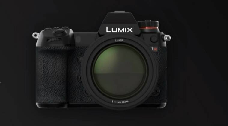 Panasonic Launches Two Full Frame L Mount Mirrorless