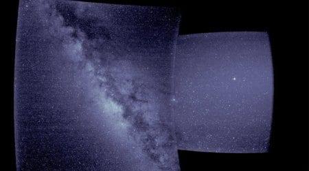 NASA's Parker Solar Probe sends back firstimages