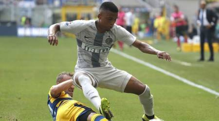 Serie A Roundup: Parma win 1-0 at Inter Milan for first win back