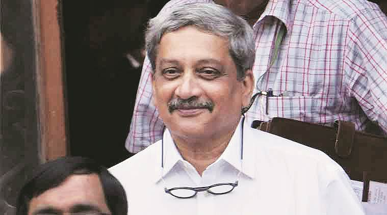 Manohar parrikar, goa cm manohar parrikar, goa government, goa administration, health bulletin, goa cm health, parrikar health news, goa news, indian express