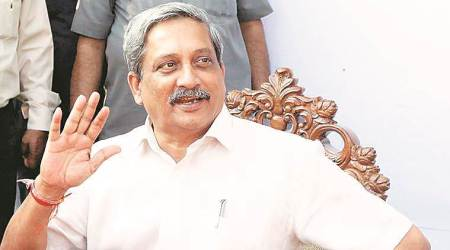 High Court asks Goa govt to file affidavit on CM Parrikar's health status today