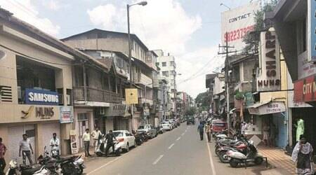 Bharat Bandh: Shops, petrol pumps shut as Pune observes partial bandh