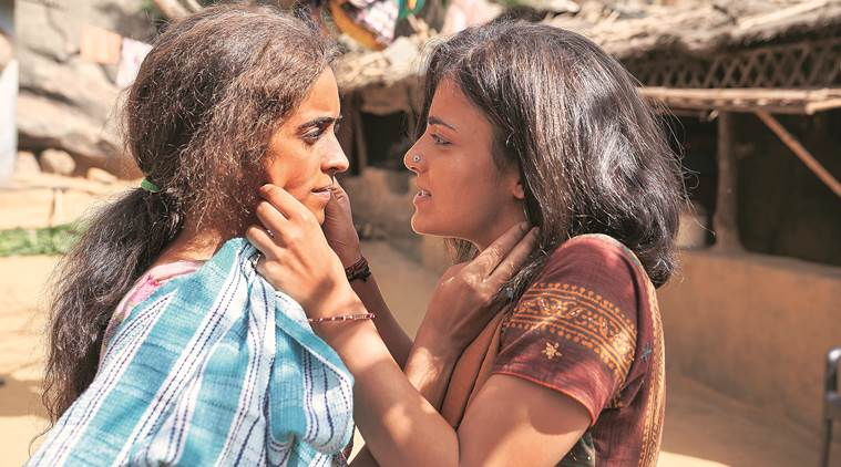 Pataakha box office collection Day 2: