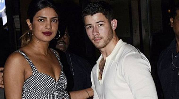 Nick Jonas finally dishes on Priyanka Chopra romance