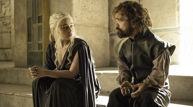 peter dinklage on jon and dany making love
