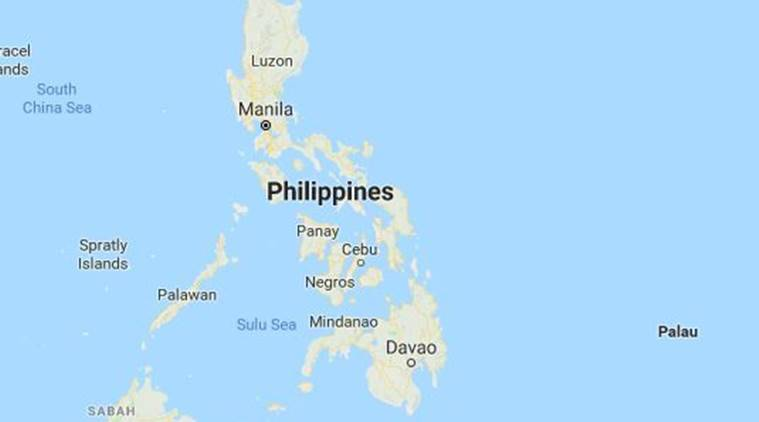 Philippine: At least 14 dead as passenger van falls off cliff