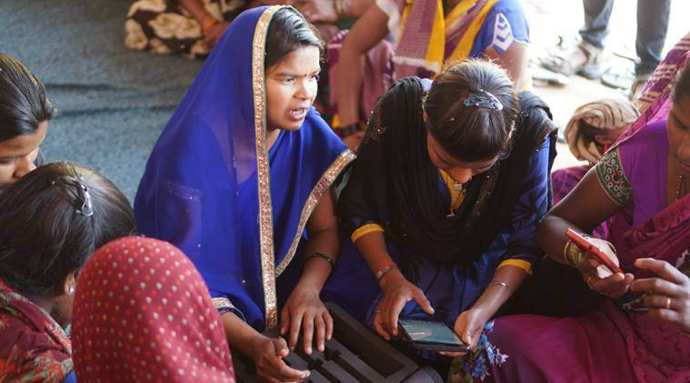 The Harvard Kennedy School study is among the first to focus on the reasons behind the gender gap in India.