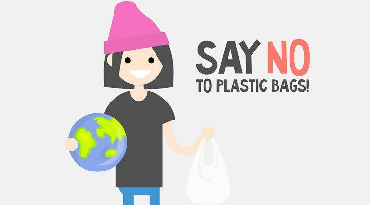 how to get rid of plastic in your life