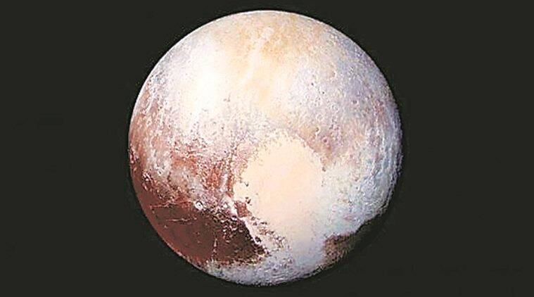 Pluto should be a planet again - and here's why