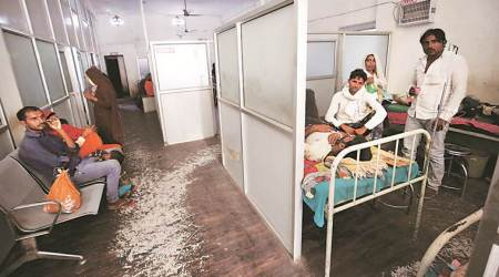 As PMJAY scheme rolls out today, private hospitals in queue but none make the cut in Mewat