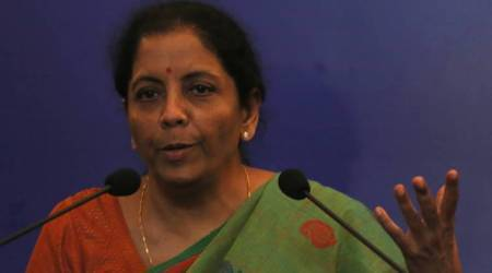 HAL was dropped from Rafale deal by UPA govt itself, says Nirmala Sitharaman