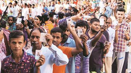 Telangana: 190 suspected Rohingyas in voters list