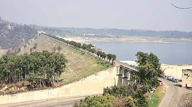 Pong Dam level rises by 11 ft in 36 hours, water to be relased in Beas today
