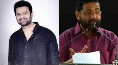 Learn from Prabhas, Kerala minister slams Malayalam superstars over flood relief donations