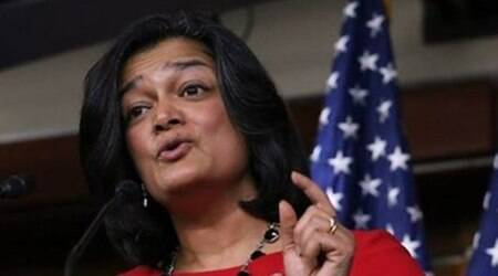 Americans don't trust Trump: Indian-American Congresswoman