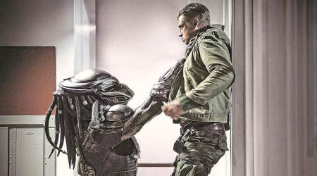 The Predator movie review: A forgettable reboot