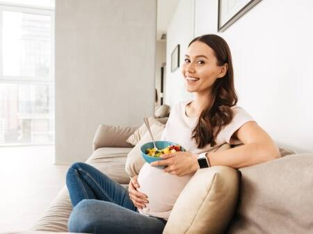5 best healthy breakfast ideas during pregnancy