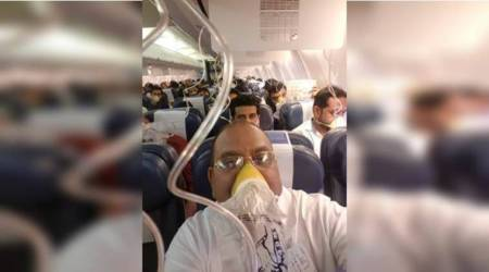 Jet Airways Mumbai-Jaipur flight mishap: 30 need medical aid after crew 'forget' to adjust cabin pressure