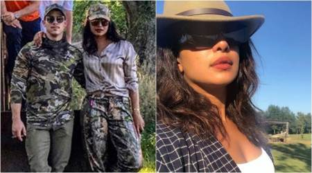 Inside Priyanka Chopra's ranch life in Oklahoma