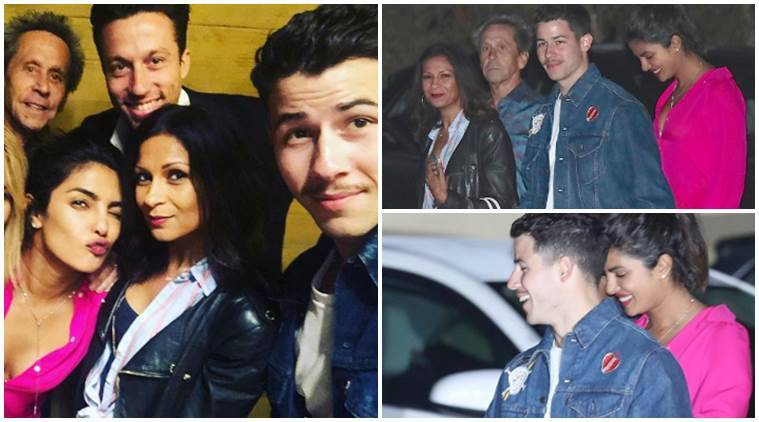 Priyanka Chopra is all kisses for Nick Jonas on his birthday